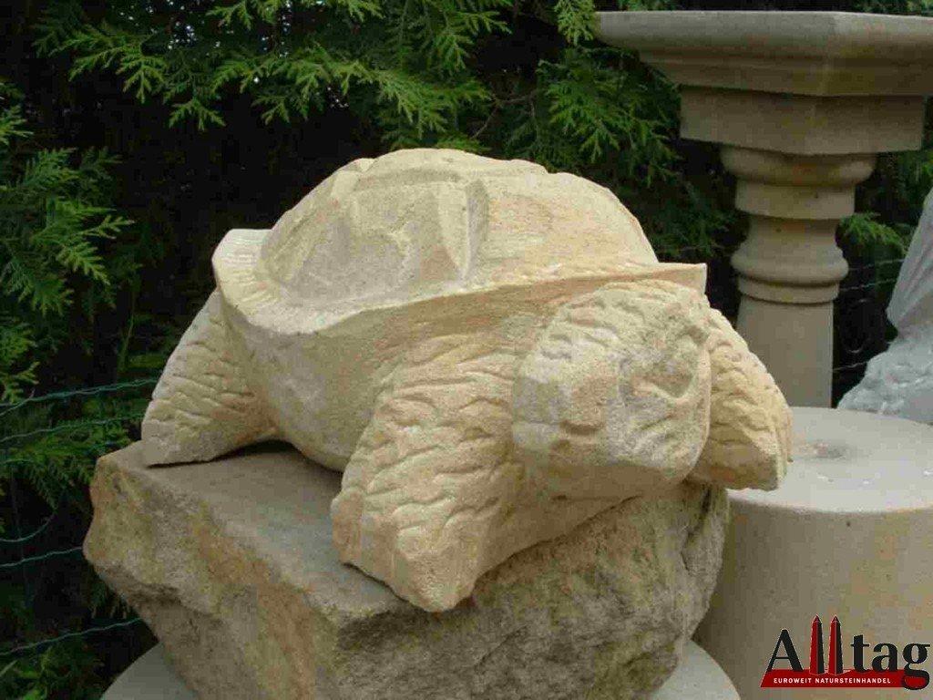 Sandstein-Sonderanfertigung